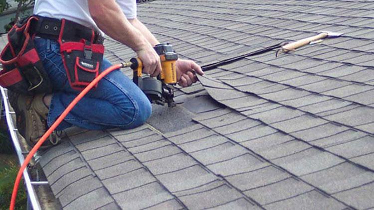 roof repair Orlando